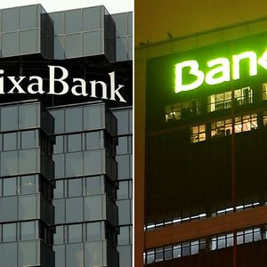 CaixaBank and Bankia to merge, creating Spain's largest bank
