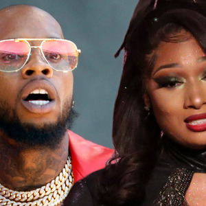 Tory Lanez Apology to Megan for Alleged Shooting, 'I Was Too Drunk'