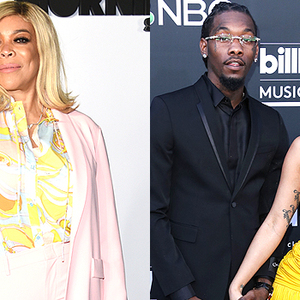 Cardi B Gets Candid On Reason For Divorce From Offset »