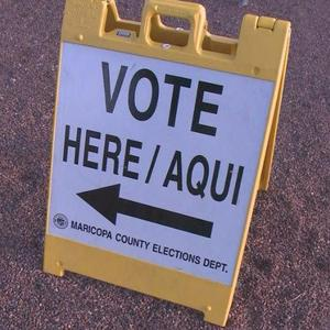County seeks poll workers for upcoming election