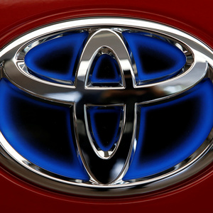 Pandemic almost completely erases Toyota's profit in Q1