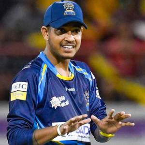 13th IPL from today: Sandeep playing IPL for the third time