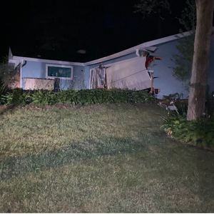 Juvenile arrested after stolen vehicle crashes into home on Madison's west side – WKOWtornadohurricanestrong-t-stormswintry-mixfreezing-rainfreezing-drizzlelight-rainrainflurriessnowblowing-snowsleetfogwindcloudymostly-cloudy-nightpartly-cloudy-nightpart…
