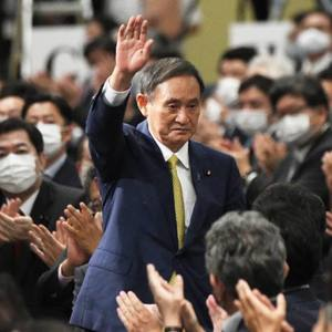Caretaker or changemaker? The riddle of Japan's ambitious new prime minister