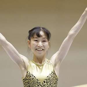 """Kohei Uchimura's mother participated in Masters """"God supports his son"""" (Kyodo News)"""