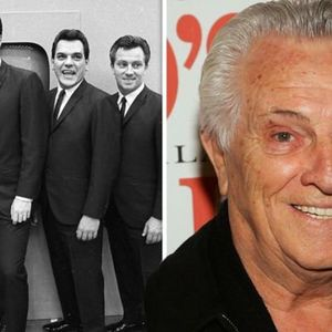 Tommy DeVito, original Four Seasons member, dead at 92 from COVID-19