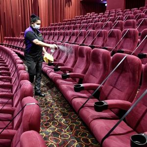 S'pore cinema halls to allow up to 150 patrons from Oct 1