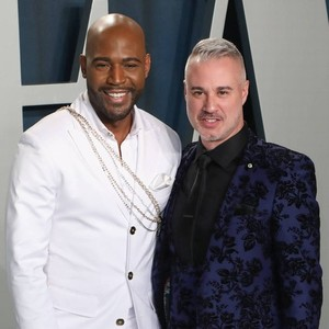 Karamo Brown quietly split from fiance after 10 years together