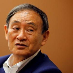 Yoshihide Suga Aims To Continue Loose Monetary Policy In Japan
