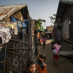 Myanmar: Mounting child death toll during Rakhine village assaults must end, urges rights expert