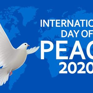 CM message on International Day of Peace