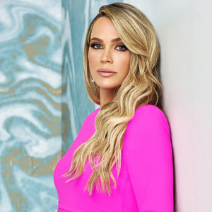 Teddi Mellencamp Confirms She's Leaving 'RHOBH' After 3 Seasons: 'Yes, It's True' - VIRALTEMPERATURE