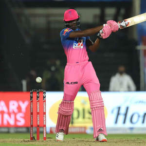 IPL 2020: Sanju Samson, Jofra Archer make it rain sixes in Sharjah