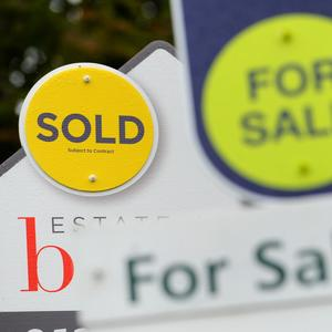 House prices in Peterborough increased slightly in June