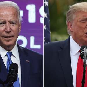 Biden leading in multiple states Trump has sought to flip: poll