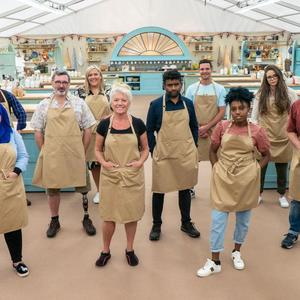 Durham woman is the first to be evicted from Bake Off