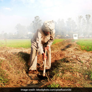 After the death of migrant laborers, now the government does not even have the statistics of farmer suicides