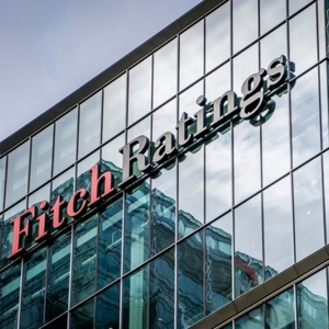 Fitch issues warning on banks over HK sanctions
