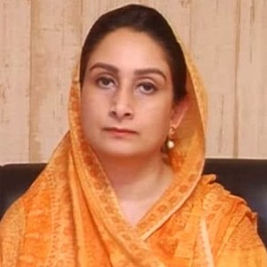 Sad that my voice raised in support of farmers was not heard: Harsimrat Kaur Badal