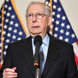 Donald Trump, Mitch McConnell and the Republican Party play victims. Don't let them.