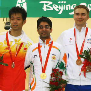 Abhinav Bindra: The man who struck gold with an 'altered' rifle