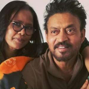 Irrfan Khan Wanted to Have a Daughter, Reveals Wife