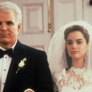 Your Presence Is Requested at Netflix's Father of the Bride Reunion