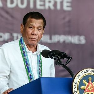 Duterte: PH rejects attempts to 'undermine' arbitral ruling on South China Sea – The Manila Times