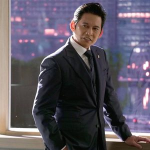 """Drama """"SUITS / Suit 2"""" Episode 11 Broadcast Daisuke and Kai work on a project to face his past"""