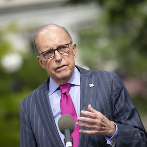 Financial system would not want extra stimulus for V-shaped restoration, Trump advisor Kudlow says - Information by Automobilnews.eu - Automobile News and Trends - You must read this !