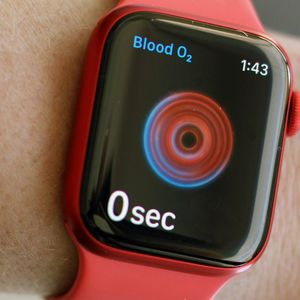 Apple Watch Series 6 review: Decoding SpO2 and all its new features