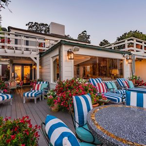 Former Malibu home of 'Leave It to Beaver's' Barbara Billingsley surfaces for sale