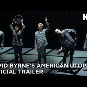 'David Byrne's American Utopia' Trailer: Spike Lee's HBO Adaptation Burns Down The House