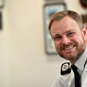 South Wales Police's Chief Constable Matt Jukes to move to the Met Police