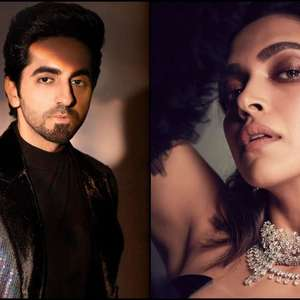 Ayushmann Khurrana makes it to Time's 100 most Influential People Of 2020; Deepika Padukone pens touching tribute