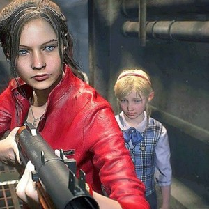 Netflix is creating a CGI Resident Evil movie starring Leon and Claire