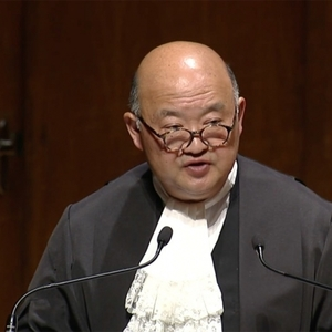 Attacks on courts will hit public faith: Geoffrey Ma