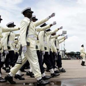 Nigerian Navy deploys 6 warships, 60 gunboats against pirates, oil thieves