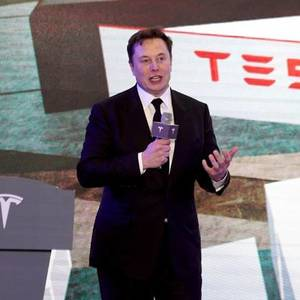 Musk confirms Tesla Nevada factory was target of 'serious' cyberattack