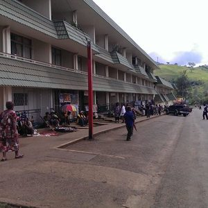 Polling for Goroka by-election in PNG delayed