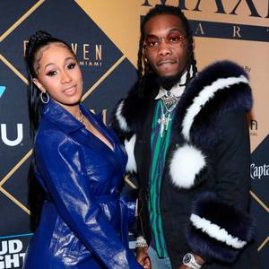 """Cardi B Sets the Record Straight Over Claims Offset """"Got a Girl Pregnant"""""""