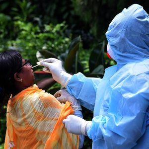 UP: 4703 new cases of Kovid-19, the number of infected in the state has been 3,58,893, so far 5,135 patients died