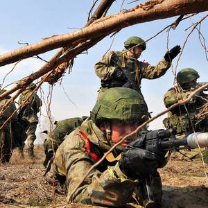 Second stage of Slavic Brotherhood drills to be held on September 22