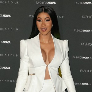 Cardi B denies her divorce from Offset was triggered by infidelity