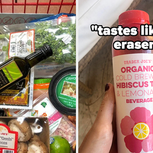 15 Trader Joe's Items Worth Selling Your Soul For And 10 That Are, Frankly, Overhyped