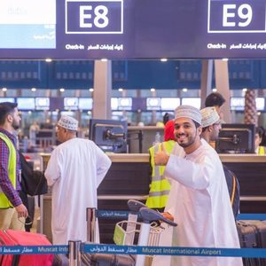 Muscat Airport to conduct operational readiness test on Friday