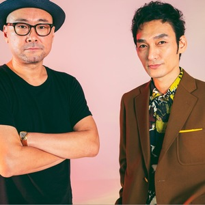 """Tsuyoshi Kusanagi and Eiji Uchida, who survived as a transgender """"mother"""", are prepared to interview the movie """"Midnight Swan"""" (ABEMA TIMES) --Yahoo! News"""