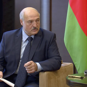 EU does not recognize Lukashenko as Belarusian head of state