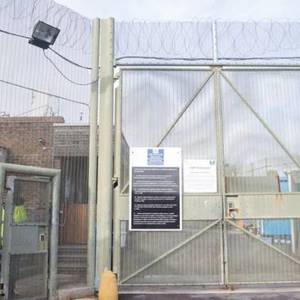 'Degrading and unacceptable': Shocking conditions found at HMP Erlestoke