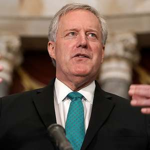 Mark Meadows: FBI director too quick to 'make a verdict' about mail-in ballots
